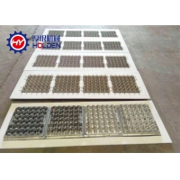 Quality Recyclable OEM 30 Cells Paper Pulp Egg Tray Mold wholesale