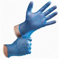 Quality Household Disposable Vinyl Gloves for Food Processing and General Purpose wholesale