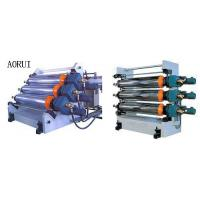 Quality ABS / HIPS Sheet Plastic Extrusion Line for Food Packing , Multilayer Sheet Extruder wholesale