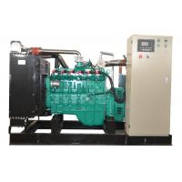 150kW 187.5kVA biogas generator set with Cummins engine