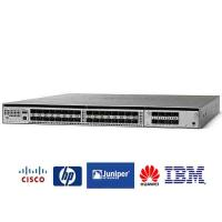 Buy cheap 176Gbps Capacity Cisco Network Switch , 4500-X Series Cisco 16 Port Switch from wholesalers