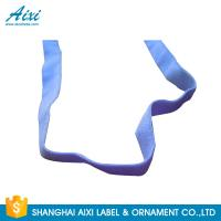 Quality Decorative Coloured Fold Over For Underwear Elastic Binding Tape Good Stretch wholesale