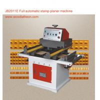 China JB2011E  Automatic wooden printing planer on sale