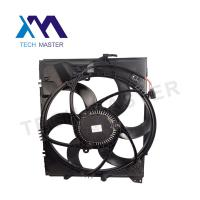 Buy cheap Air Cooling Fans Air Suspension For BMW E90  Radiator Fan 17117590699 from wholesalers