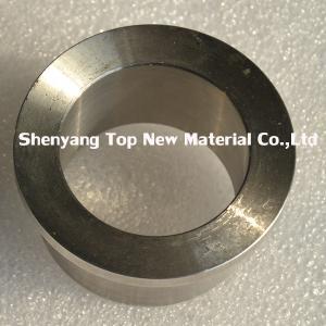 CNC Machining Oil Transformer Bushing And Sleeve High Thermal Conductivity