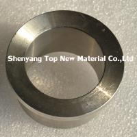 Cheap CNC Machining Oil Transformer Bushing And Sleeve High Thermal Conductivity for sale