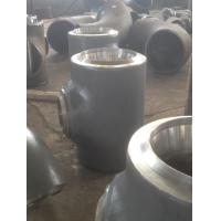 Cheap en heavy wall thickness tee pipe fittings