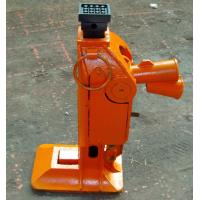 Quality 15T 20T Mechanical track jack with Single lever sockets for jacking wholesale