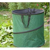 Quality Garden Plant Accessories , Grow bag covers mini green house for garden plants garden bag sets wholesale
