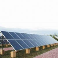 Quality Solar Mounting System wholesale