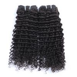 China Cheap Wholesale Unprocessed Brazilian Jerry Curl Hair, Virgin Brazilian Hair Bundles on sale