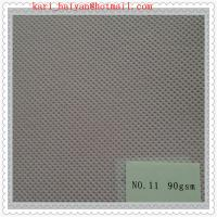 Quality Anti-UV Spunbonded PP Nonwoven Fabric for Vegetable Cover, Landscape wholesale