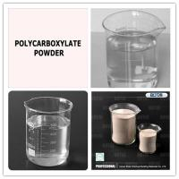 Buy cheap 50% concentration PCE liquid additives basf superplasticizer from wholesalers