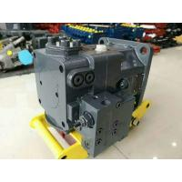 Buy cheap Sany Original Gray Excavator Hydraulic Rotary Motor for High Pressure from wholesalers