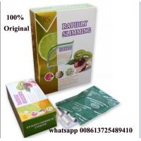 Quality Rapidly Slimming Botanical Fast Weight Loss Pills / Herbal Slimming Capsule GMP wholesale