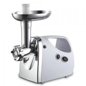 China OEM&DEM strong power stainless steel housing sausage grinder meat grinder on sale