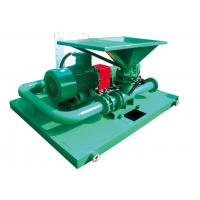 Quality Fast Speed Drilling Fluid Jet Mud Mixer , Oilfield Solid Control Equipment wholesale