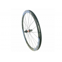 Quality BIKEDOC 1350g 38MM Carbon Wheels DT240S Bicycle Wheelset Cycling Rodas Carbono wholesale