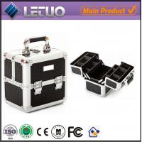 Quality LT-MC428 wholesale china supplier eyelash packaging vanity case prices wholesale