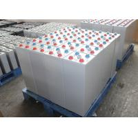 Quality Grey F12 800 Ah OPzV Battery Sealed Lead Acid Gel Battery For Photovoltaic Systems wholesale