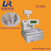 ZC-003 friction hinge for pos terminal