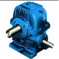 Quality Cylindrical Gear / Worm Gear Reducer Efficiency WH Series JB2318-79 wholesale