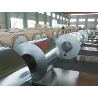 Quality Hydrophilic And Plain Air Conditioner Aluminum Coil With 1100 Alloy wholesale
