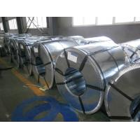 Cheap 60 - 275g /m2 Hot Dipped Galvanized Steel Coil With ASTM A653 / SGCC / DX51D for sale
