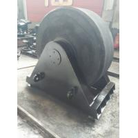 China Marine Harbor Rubber Roller Wheel Fender For Dry Docks And Restricted Channels on sale