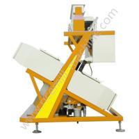 China WS-B5w 300 Channels Wista Ccd Grain Sorting Machine For 3.5-8.0 T/H Rice on sale