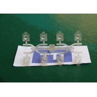 Quality 8 Cavities Injection Molding Parts For Semi Transparent Plastic Products wholesale