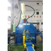 Quality Automatic 450 Seam Welder , lighting pole welding machine 450 / 12000mm wholesale