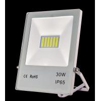 Quality Rainproof And Dust Proof Aluminum Die casting Housing / Outdoor Flood Light Die Casting Housing wholesale
