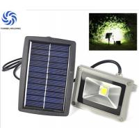 Quality 1500 Lumens Solar Flood Lights / Solar LED Motion Sensor Light FOR Household Lighting wholesale