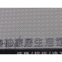Cheap Outside Fake Stone Veneer 3D Wall Covering Carved Malm 3d Wall Tiles for Hotel , Restaurant for sale