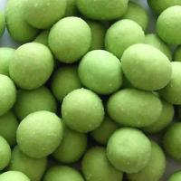 Quality Wasabi  Flavor Coated Peanuts wholesale