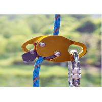 Cheap 10.5mm 12.7mm Folding Grappling Hook Climbing Nylon Polyester Rope code line for sale