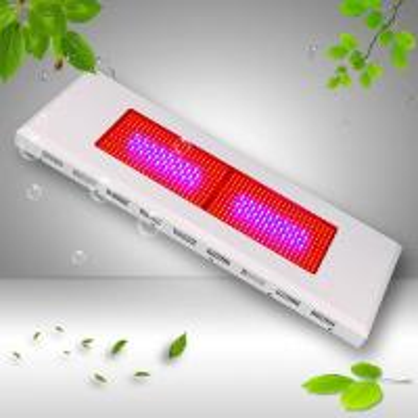 Cheap 600W LED Grow Light 576*1W for sale