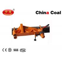 Quality Railway Equipment  KWCY-600 Hydraulic Rail Bender Steel Rail Bending Machine wholesale