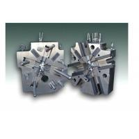 Custom Material Sand Casting Products , Cold Separation Sand Casting Aluminum
