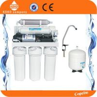 Quality 6 Stage Reverse Osmosis Water Filter System wholesale