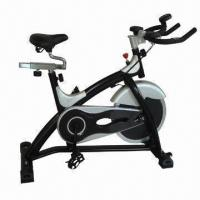 Quality Spinning bike/home fitness equipment, 13, 18 and 22kg fly wheel wholesale