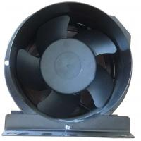 Buy cheap HVAC System Axial Ventilation Exhaust Plastic Small 100mm AC Silent 4 inch Electric 220v inline duct fan from wholesalers
