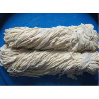 China Salted Natural Hog Casings 90M 38/40 Calibers on sale