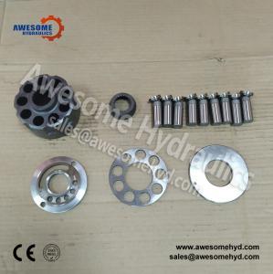 Quality HPK055 Hitachi EX120-6Hitachi Hydraulic Pump Parts High Performance wholesale