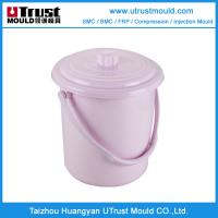 Quality Good quality and good price water bucket mould, plastic bucket mould wholesale