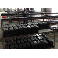 Quality 15ah Sealed Lead Acid Battery AGM Sla Battery For Ups Inverter Power wholesale