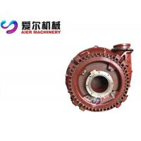 Quality 14/12G-G Heavy Duty Sludge Sand Dredging Pump Suitable To  Sand Pump wholesale