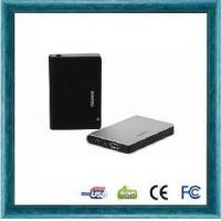 Quality Fashionable 3.5inch 1.5tb 7200rpm 16MB USB2.0 Move Hard Disk wholesale