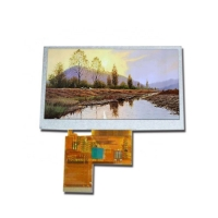 Quality MIPI Interface 10.1 Inch Lcd Screen / 1280x800 Lcd TFT Display wholesale